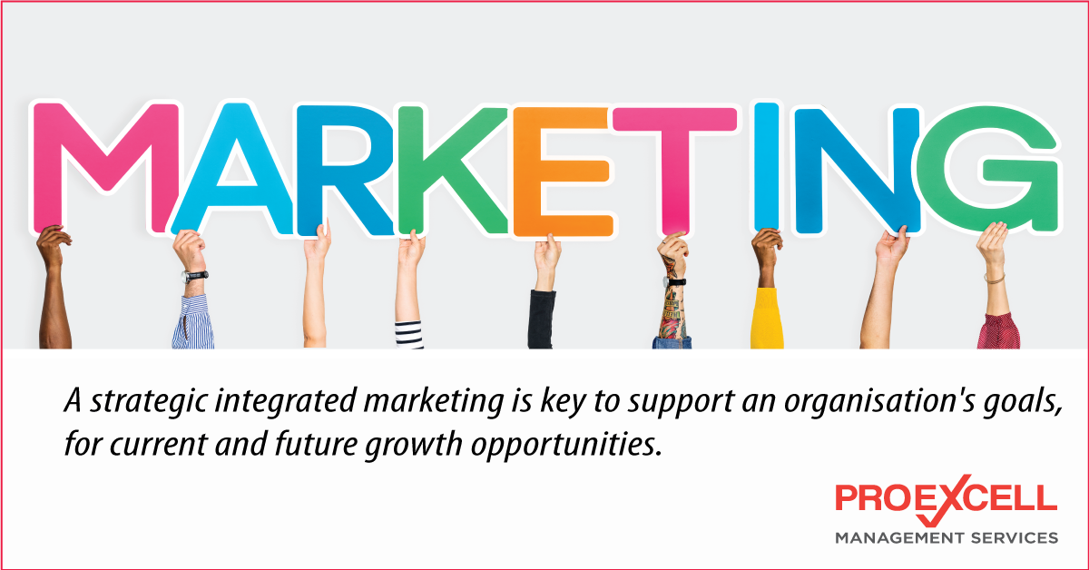 Strategic Integrated Marketing to Face a New World